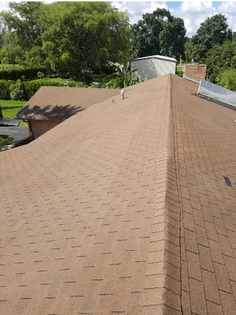Roof Cleaning Broward