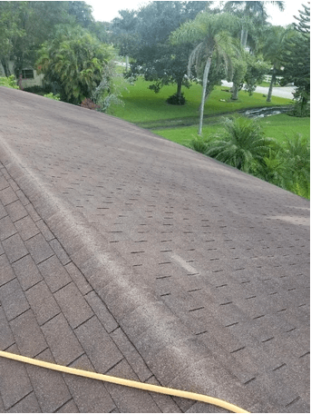 Roof Cleaning Boca Raton