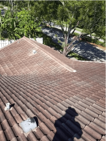 Pressure Cleaning South Florida