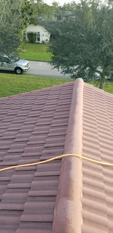 Roof Cleaning Ft. Lauderdale