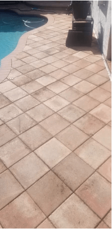 Patio Cleaning Miami