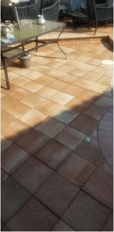Patio Cleaning Boca Raton