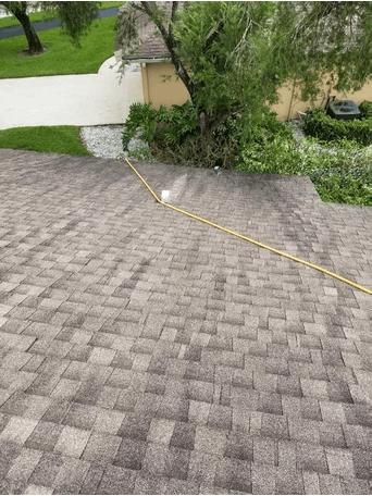 Roof Cleaning West Palm Beach